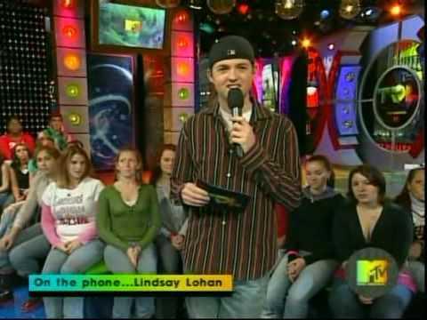 Lindsay Lohan premiere COABH  2005
