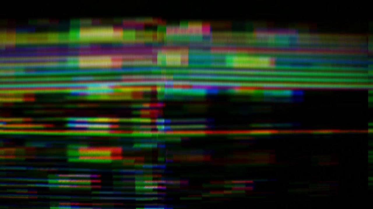 Broken Screen Freezed Lcd Glitch Sound Effect Youtube