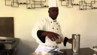 Couples Resorts Recipe: Jamaican Jerk Sauce