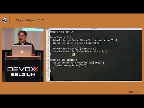 Exploring Java 9: The Key Parts by Venkat Subramaniam