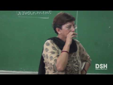 CBSE Board - Class 6 - Civics - What is Government - Part 1 - Introduction
