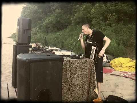 Ed Cox@PZDC Byaach Party at Ferma 2012 Vol 2