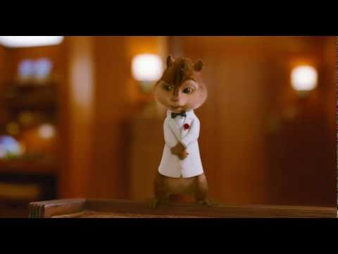 alvin and the chipmunks 3 (Hello ladies)