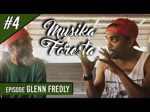 Glenn Fredly Bertemu Suku Pedalaman Maluku - Musika Foresta (Bag 4)
