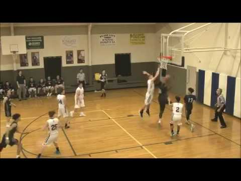 Shekinah Christian School 2017-18 Defensive Highlights