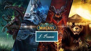 World of Warcraft: за какой класс лучше играть в легионе
