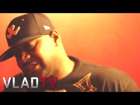Ghostface Talks Drake Putting New Fans on to Wu-Tang