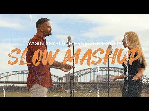 TURKISH SLOW MASHUP - Yasin Seyfi ft. Merve Sümengen | Prod. Burak Kalaycı indir