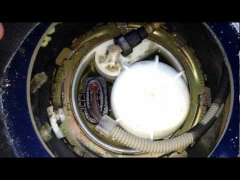 2005 Vw Jetta Fuel Filter Vw Touareg Gas Leak Defect Youtube
