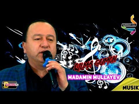 МАДАМИН МУЛЛАЕВ MP3 СКАЧАТЬ БЕСПЛАТНО
