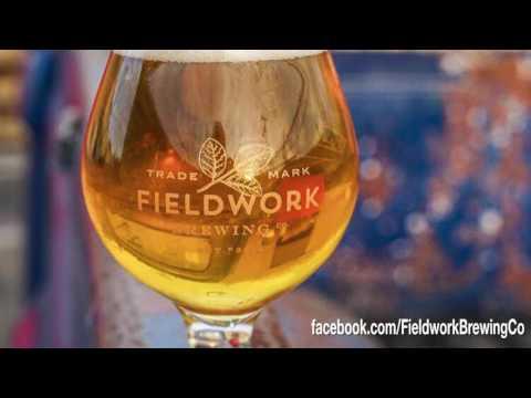 Tolbert's Beer Reviews: Fieldwork Brewing Co.'s Misfit Stream