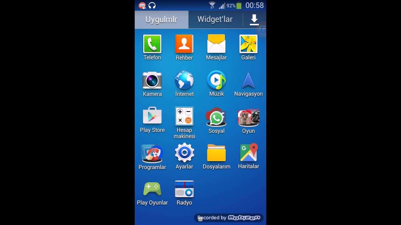 Android İçin En İyi Görüşme Kayıt Özelliği Yazılımı Seçimi