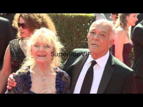 Mark Margolis at 2012 Creative Arts Emmy Awards  Arrival...