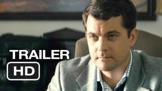 Inescapable Official Trailer #1 (2013) - Alexander Siddig, Joshua Jackson Movie HD
