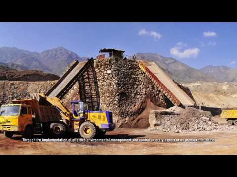 JL Mag Rare earth (English subtitled)