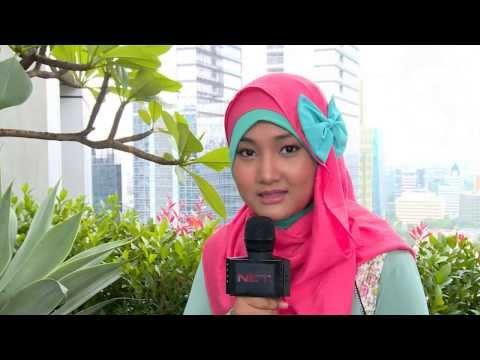 Entertainment News - Fatin Sidqia Lubis #TanyaFatin