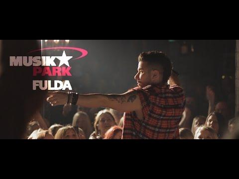 Marc Terenzi live im Musikpark Fulda - offizielles Aftermovie