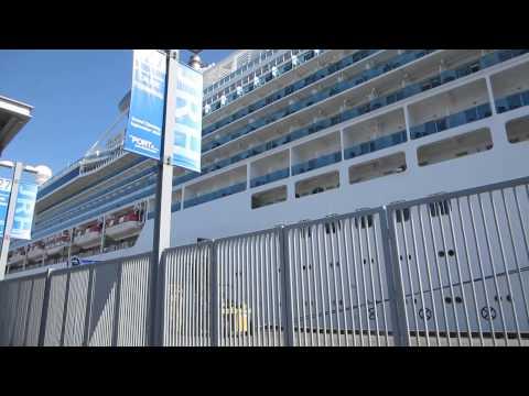 Port Of San Francisco Cruise Terminal Pier 27