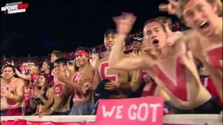 Houston Football vs Memphis: Highlights