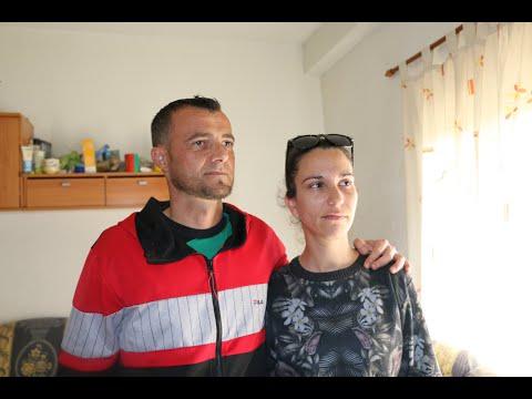 Suspendido un desahucio de un matrimonio y sus dos hijos pequeños