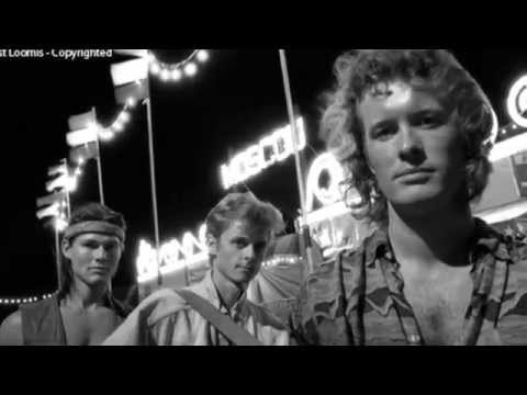 A-HA ( The Swing Of Things - DEMO )