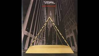 Utopia Love Is The Answer