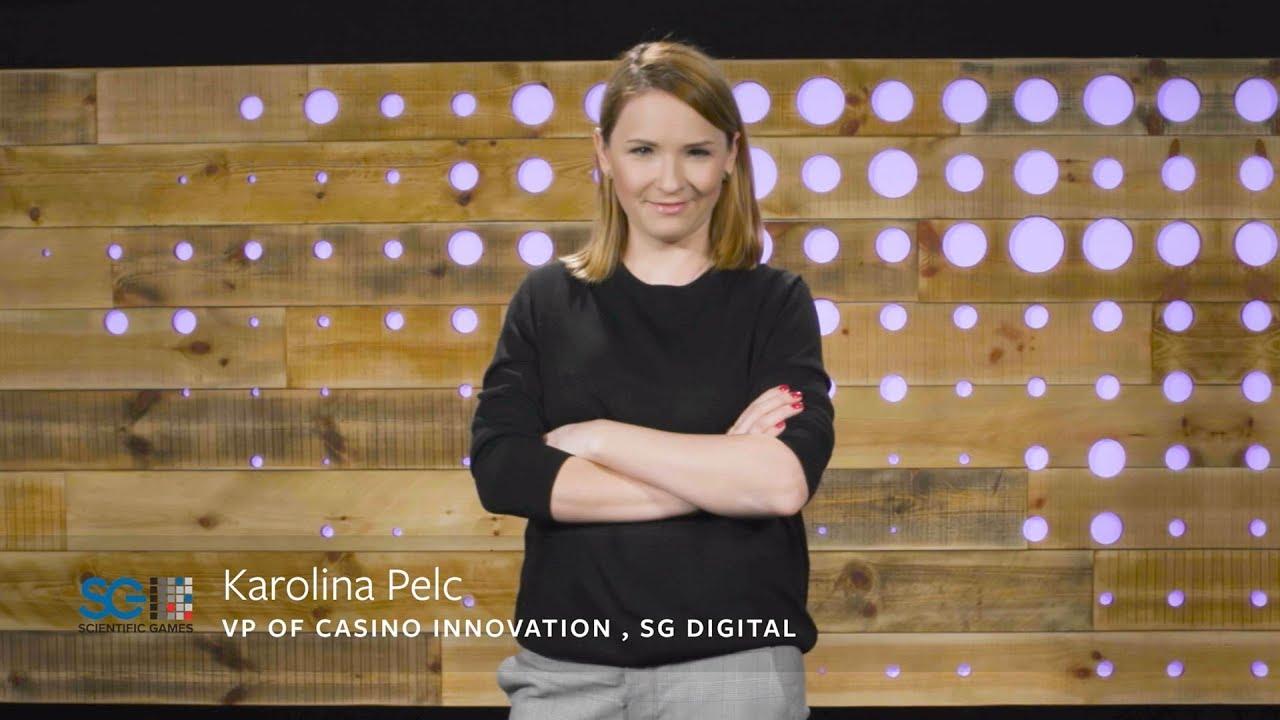 Women in Gaming Stories: Karolina Pelc