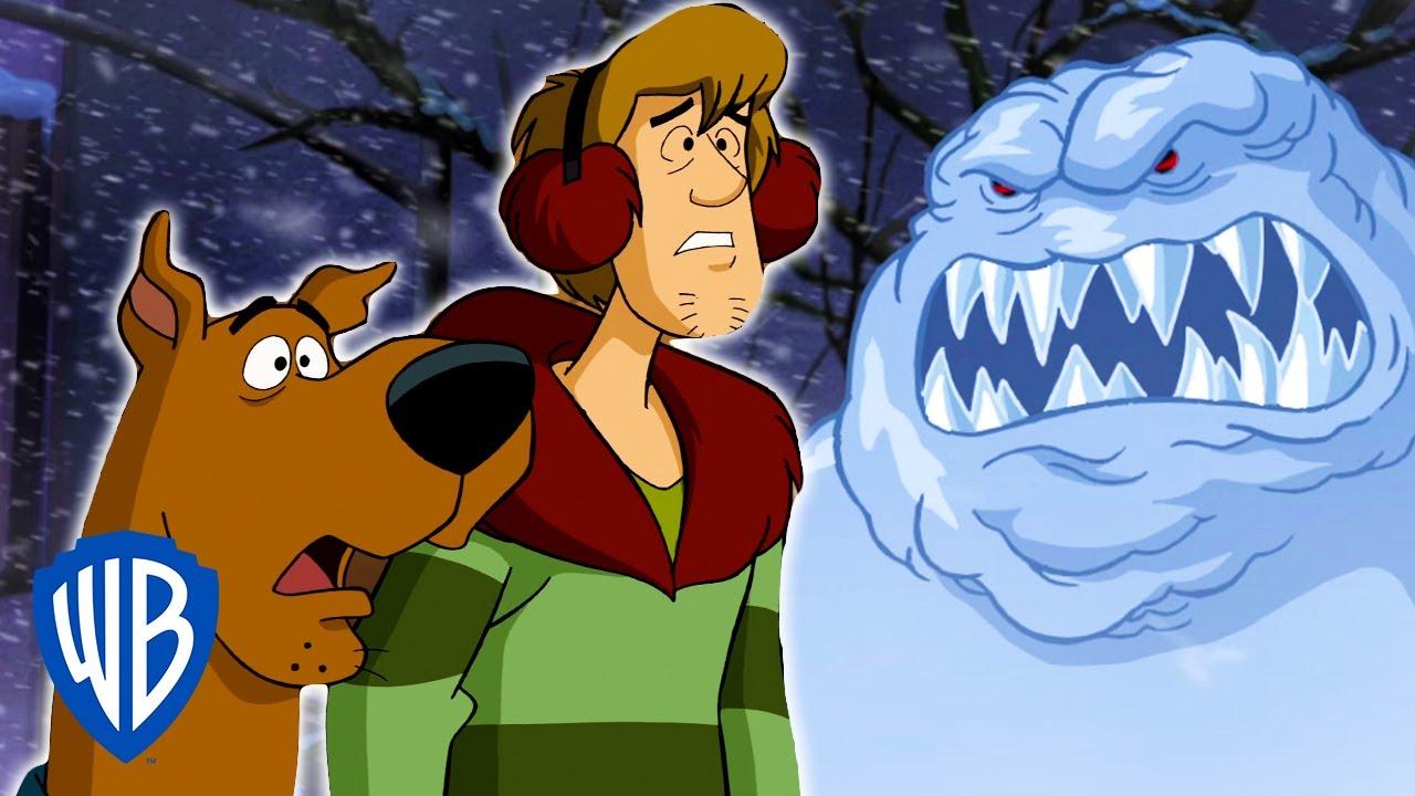 Scooby-Doo! | Snowed In | WB Kids