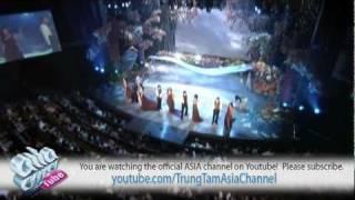 Liên Khúc Cơn Mưa Phùn | Nhạc sĩ: Đức Huy & Trường Sa | Asia 59