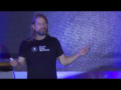 Smart Contracts as Parametrization: Why the DLT Talk Can Make Sense - Henning Diedrich