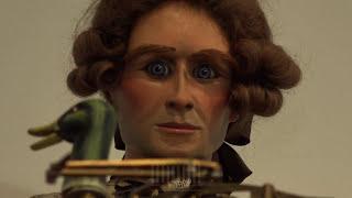 Выставка автоматонов из коллекции Давида Якобашвили в музее ДПИ завершается. Январь 2017