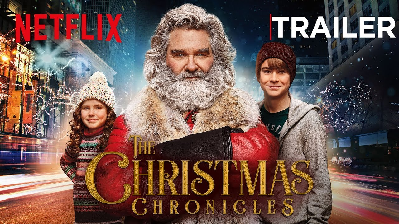 Image result for christmas chronicles