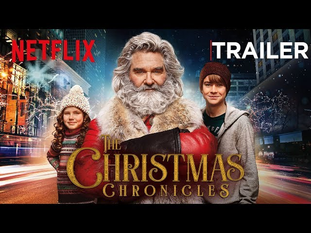 15 Christmas films to watch on Netflix | The Independent