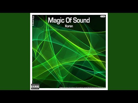 Magic of Sound