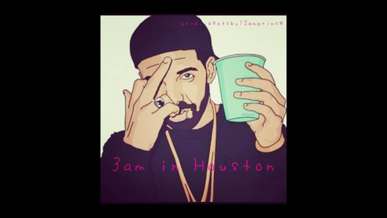 Drake/ ASAP Rocky/ Kirko Bangz/ Bun b