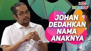 Johan & Zizan cakap MeleTOP boring kat Nabil dan Neelofa dan bahan fesyen Neelofa | MeleTOP
