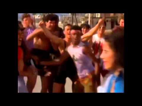 Van Damme - Ona Tanczy dla mnie 15 minut