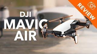 DJI Mavic Air Review - Kamera Express