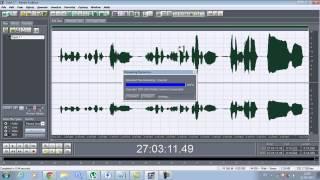 Como Adaptar Tu Voz Como Farruko - Autotune Efx