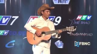 La Cumparsita - Guitar Kiều Anh Tuấn
