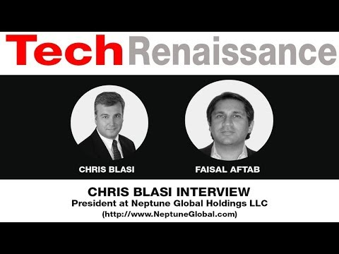 Chris Blasi Interview - Monetary System, Precious Metals, Cryptocurrencies, and Portfolio Allocation
