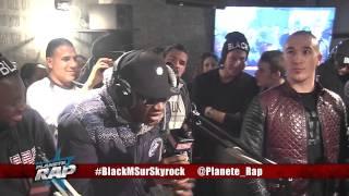 Скачать Black M Feat Dr Beriz La Légende Black Freestyle De Maska PlanèteRap