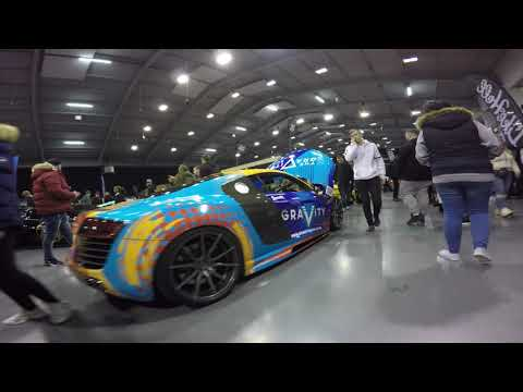 Ultimate Dubs 2019  UK 1 Shot Video, No Cuts / GoPro Hero Black 4