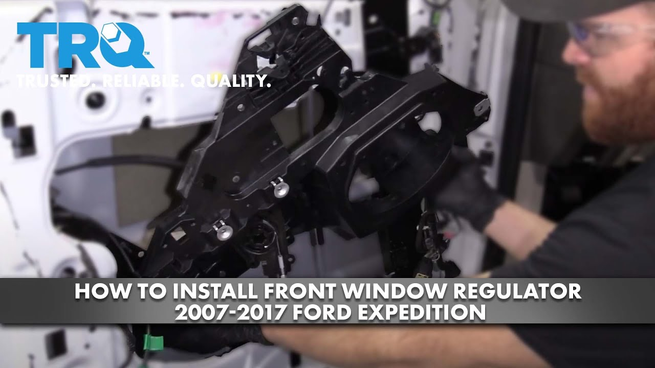 Toyota Models Dorman 749-726 Rear Driver Side Power Window Regulator for Select Lexus