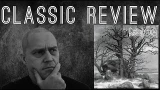 Raw Polish black metal atmosphere: Graveland - The Celtic Winter [CLASSIC ALBUM REVIEW]