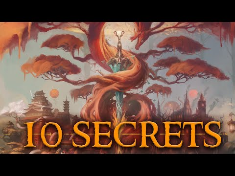 10 Hidden Secrets in Dark Souls, Bloodborne, Sekiro and Demon's Souls