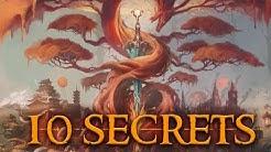 10 Hidden Secrets in Dark Souls, Bloodborne, Sekiro and Demon's Souls