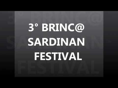 Brinc@ Sardinian Festival - Sabato 21 maggio 2011, Estragon, Bologna.