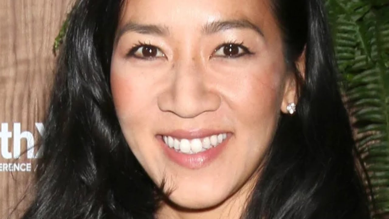 The Inspiring Transformation Of Michelle Kwan From 12 To 41