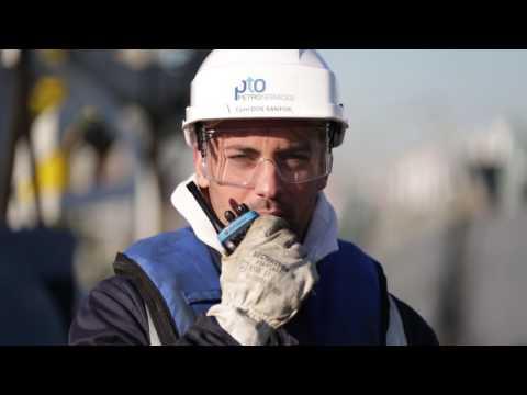 Pétroservices : Zoom sur l'activité Opérations Maritimes